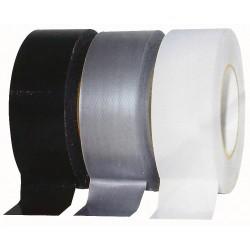 Gaffa-tape teaterkvalitet, hvid, 50 mtr