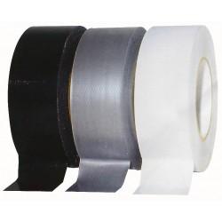 Gaffa-tape scenekvalitet, grå, 50 mtr