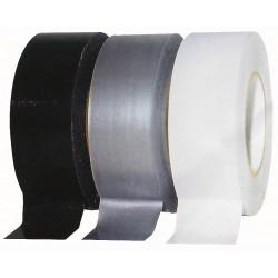 Nichiban gaffa-tape 50mm/50m, hvid