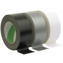 Nichiban Gaffa-tape, hvid 50mm./25m.