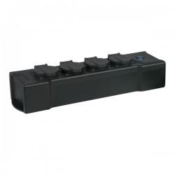 PowerBOX 4PG strømdistribution til bro, uden input