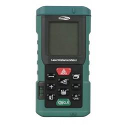 Laser afstandsmåler m. hukommelse