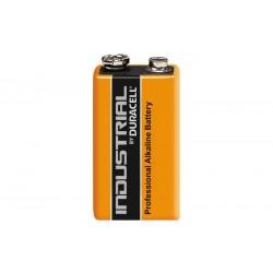 Duracell Procell 9V alkaline batteri