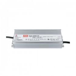 LED strømforsyning 24V DC 320W IP67