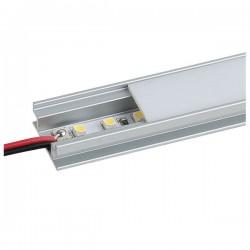Profil skinne Pro 9 til LED bånd