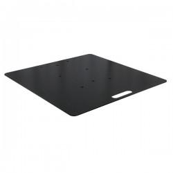 Universal baseplate til truss 80 x 80cm