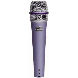 DAP PL-07B dynamisk instrument & vokal mikrofon