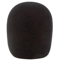 Vindhætte til mikrofoner, stor