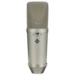 DAP CM-87 Studio FET kondensator mikrofon