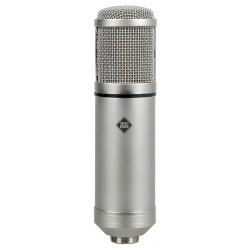 DAP TM-47 Tube kondensator mikrofon inkl. taske