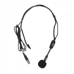 DAP EH-5 headset t.bla EB-16 beltpack sender