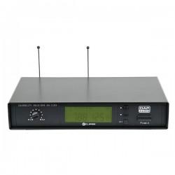DAP ER-1193 UHF modtager 614-638kHz 193ch