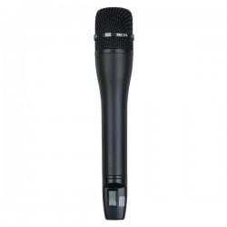 DAP EM193 trådløs UHF mikrofon 822-846MHz sort