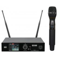 DAP EDGE EHS-1 trådløs UHF sæt med håndmic