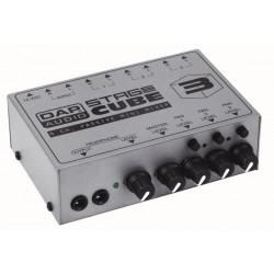 DAP SC-3 Kompakt 3-kanals aktiv stereo mixer