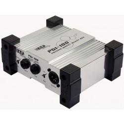 DAP PDI-100 Professionel passiv line driver