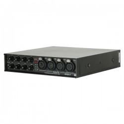 DAP MMIX-4 4 Channel personal monitor mixer