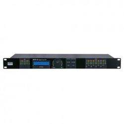 DAP DCP-24 MKII 4ch delefilter/højt.. processor