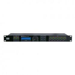 DAP DCP-26 MKII 6ch delefilter/højt.. processor