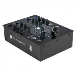 CORE Scratch 2ch DJ mixer m. Bluetooth