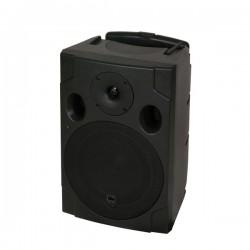PSS-108 MKII transportabelt lydsystem trådløs mic.