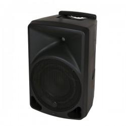 PSS-110 MKII transportabelt lydsystem trådløs mic.