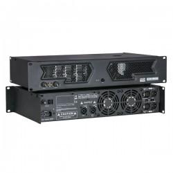 DAP CX-500 forstærker 2x200W/4 ohm