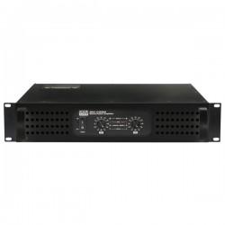 DAP DM-2000 forstærker 2x1000watt klasse D letvægt