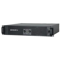 DAP Stage-Amp 2.6 - Switchmode amp 2x1300W/4 ohm