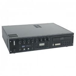 100V 80W Amp with CD, Tuner, USB