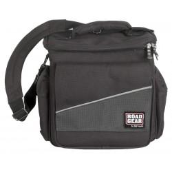 DAP DJ taske med skulderstrop