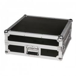 "19"" flightcase kuffert 12U"