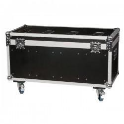 Flightcase til 4 stk. Infinity iW715/ iW720