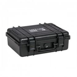 Daily Case 4 med plukskum indre mål 255x185x83 mm