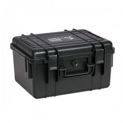 Daily Case 7 med plukskum indre mål 255x185x140 mm