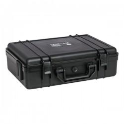 Daily Case 9 med plukskum indre mål 365x247x105 mm