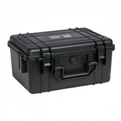 Daily Case 10 med plukskum indre mål 311x210x150mm