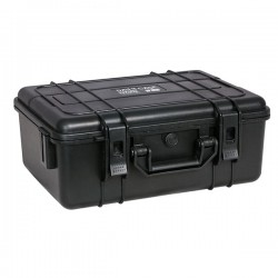 Daily Case 15 med plukskum indre mål 390x265x150mm