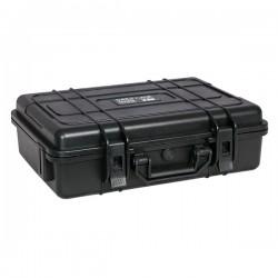 Daily Case 16 med plukskum indre mål 435x305x123mm