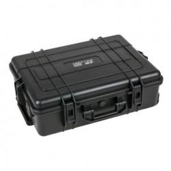 Daily Case 47 plukskum troley i mål 590x420x190 mm