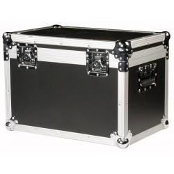 Stack Case 2 flightcase - 58x38x41cm