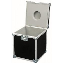 Flightcase til 30cm spejlkugle