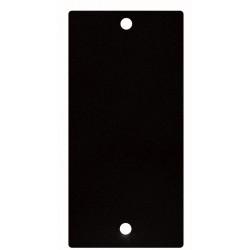 Blank panel - 1 segment
