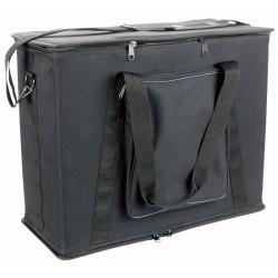 "19"" rackbag - 4 unit"