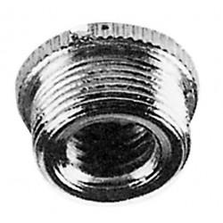 Adaptor til mikrofonstativ - fra 5/8 til 3/8