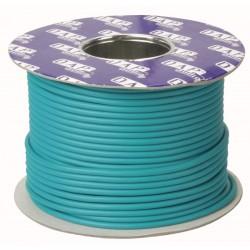 MC-216B Line/mikrofon kabel grøn - 100 mtr.