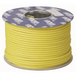MC-226Y Line/mikrofon kabel gul - 100 mtr.