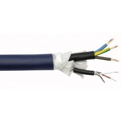 PMC-216 - 230V og signalkabel i ét - pr. mtr.