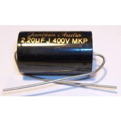 2,2µF plast kondensator, 400V
