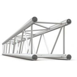 Deco bro firkant 22x22 cm - 400 cm lang